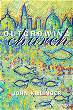 Outgrowing Church cover